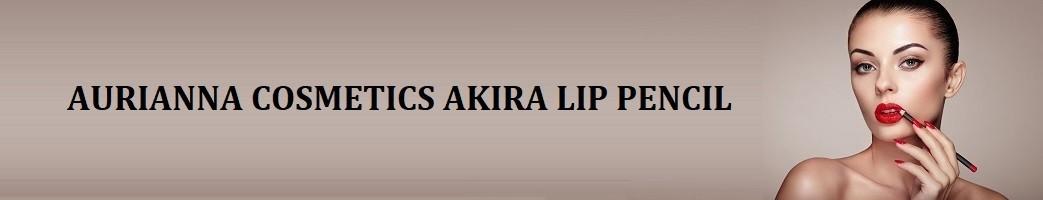 Akira Lip Pencil