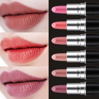 AC Lipstick Sandra Brave Red