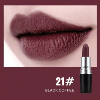 Lipstick MRC Black Coffee