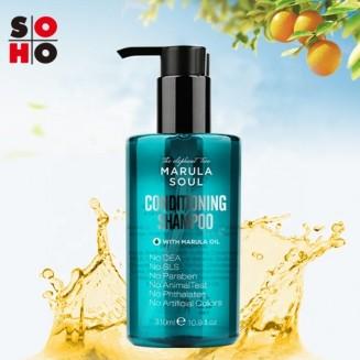 Marula Soul Shampoo...