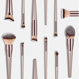 AC Kanaly Set Brushes