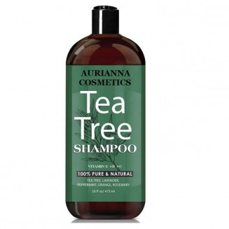 AC Tea Tree Shampoo