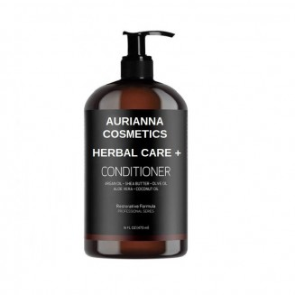 AC Herbal Care + Conditioner