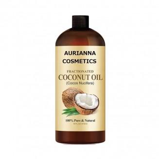AC Coconut Organic Oil Skin...