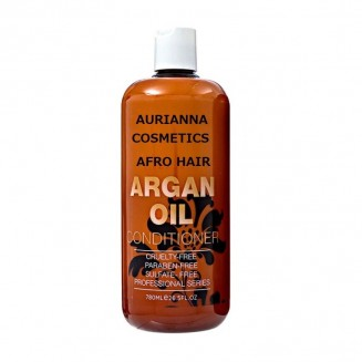 AC Argan Oil Curly Afro...