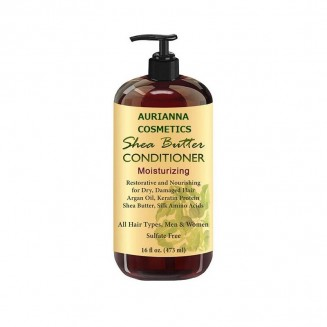 AC Shea Butter Curly Afro...