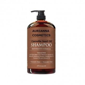 AC Camellia Seed Oil Herbal...
