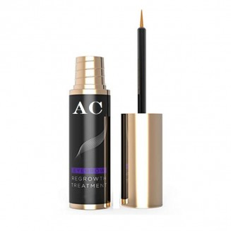 AC Eyeliner Short Eyelash Care