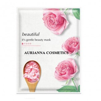 AC Mask Rose Care Beautiful