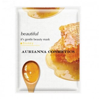 AC Mask Honey Care Beautiful
