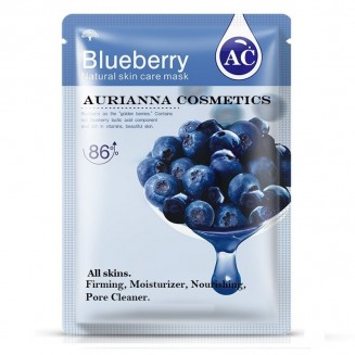 AC Mask Bleuberry Pore Care