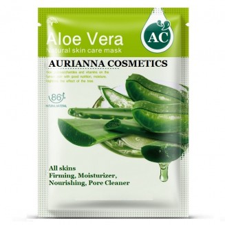 AC Mask Aloe Vera Pore Care