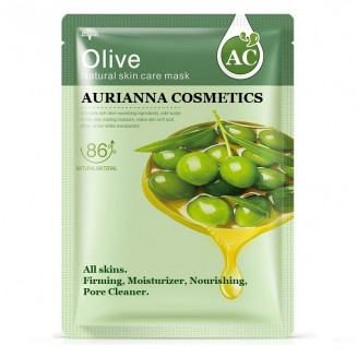 AC Mask Olive Pore Care