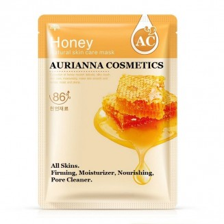 AC Mask Honey Pore Care