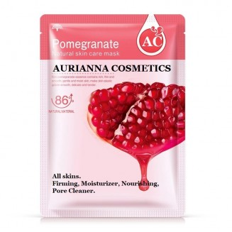AC Mask Pomegranate Pore Care