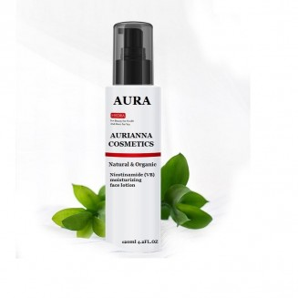 AC Aura Face Lotion Face Care