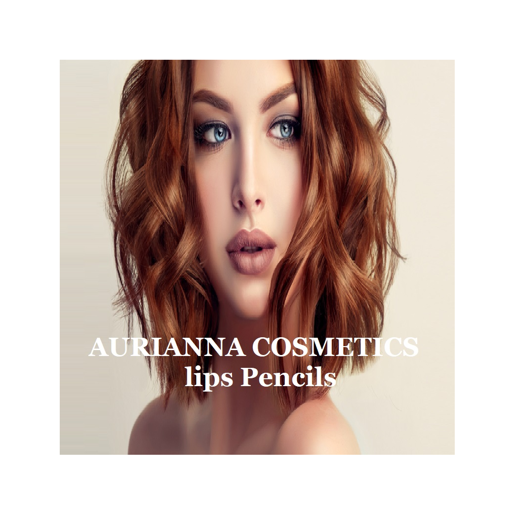 Aurianna London Lips Pencils
