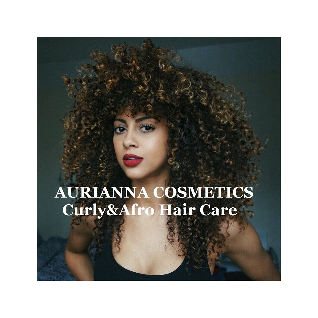 Aurianna London Curly&Afro Hair Care